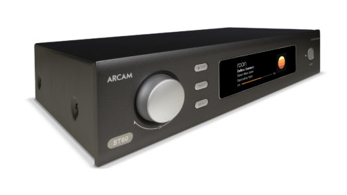Arcam ST60 Network Audio Player Review