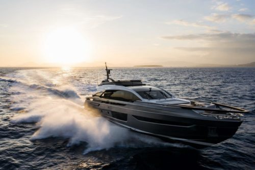Azimut Grande S10 yacht tour: This Italian stallion is truly out of the ordinary