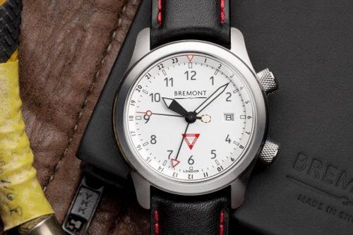 The Best British Watch Brands