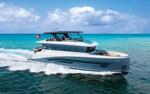 Eegle 20m first look: World's first electric trawler yacht takes on diesel rivals