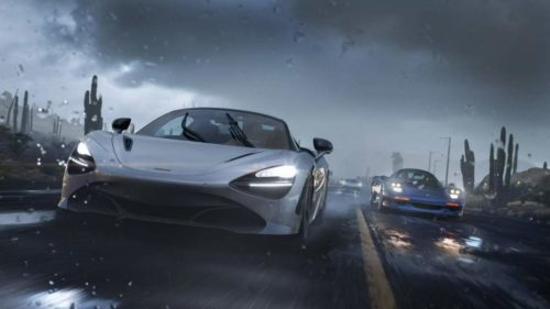 Forza Horizon 5 full achievements list revealed