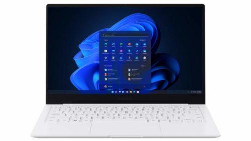 Galaxy Book Windows 11 update highlights ties with Samsung phones
