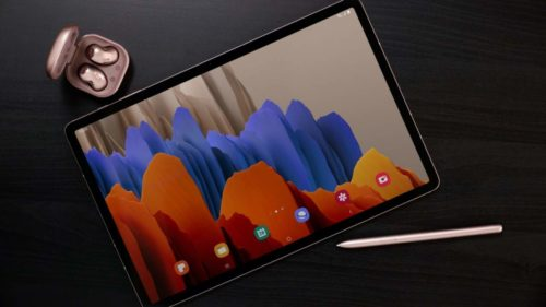 Galaxy Tab S8 Ultra might be a limited edition product