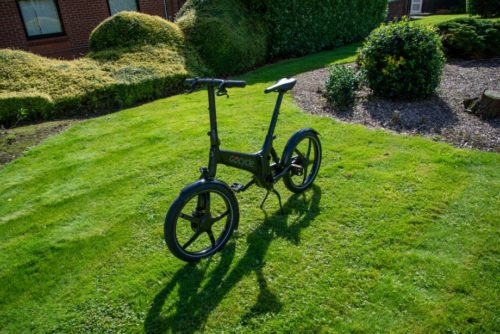 GoCycle G4 Review