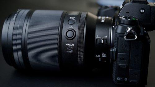 Nikon Nikkor Z MC 105mm F2.8 VR S Review
