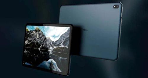 Realme Pad vs Nokia T20: Specs Comparison