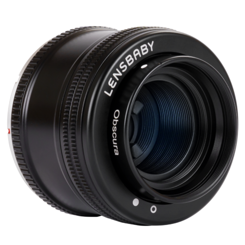 Lensbaby Obscura 50 Review