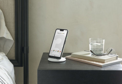 Google Pixel Stand leak confirms revised design, new UI, the hint of active cooling and wireless charging support for the Pixel 6 and Pixel 6 Pro