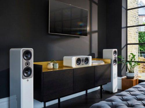 Q Acoustics details new Concept loudspeaker range