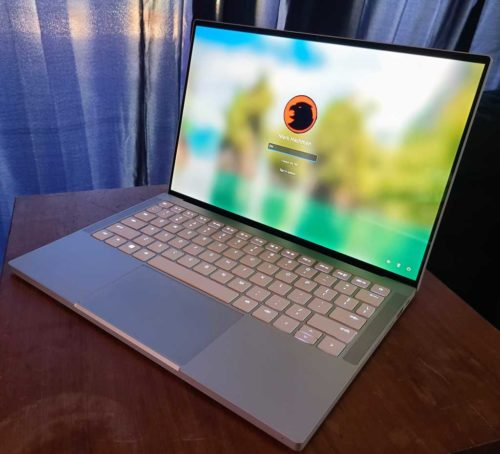 Razer Book (late 2021) review: Still slick, now with Windows 11