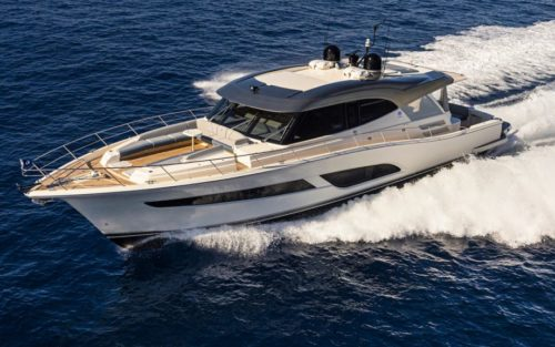 Countdown to Fort Lauderdale Boat Show 2021: Riviera 645 SUV