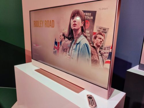 Sky Glass initial review: Hands-on with Sky's all-in-one TV