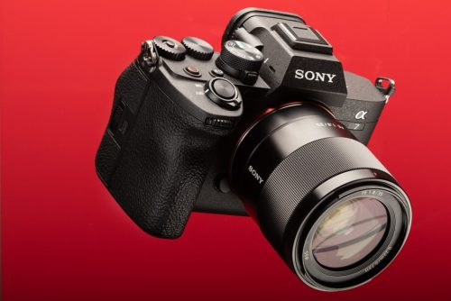 Weekly News Round-up: the Sony A7 IV has arrived!