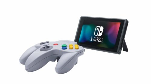 Nintendo Switch N64, Genesis controllers up for pre-order: Here's how much they cost