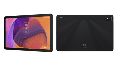 TCL TAB Pro 5G specs, now official