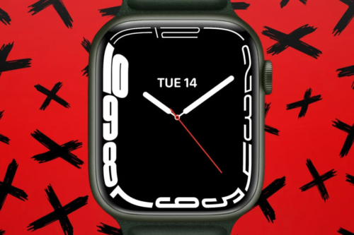 The Apple Watch Series 7 release date has leaked