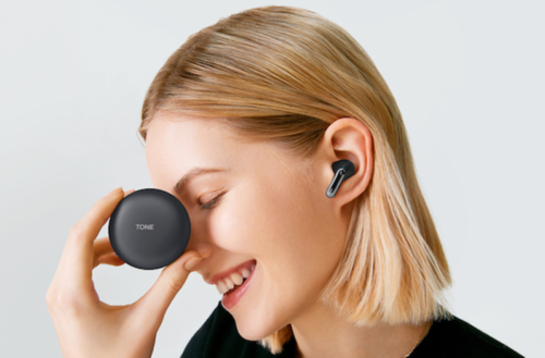 LG TONE Free FP9 wireless earbuds priced in the Philippines