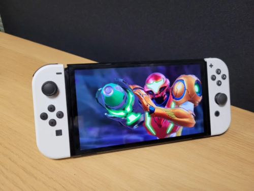 The games you need to play on the Nintendo Switch OLED