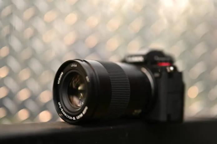 Leica 50mm f2 SL