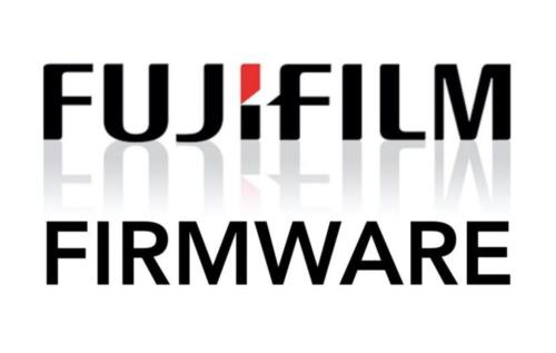 Fujifilm Releases Firmware Updates for GFX100/S, GFX50S/R, X-T4, X-T3, X-H1, X-Pro3, X100V, X-E4, X-T30