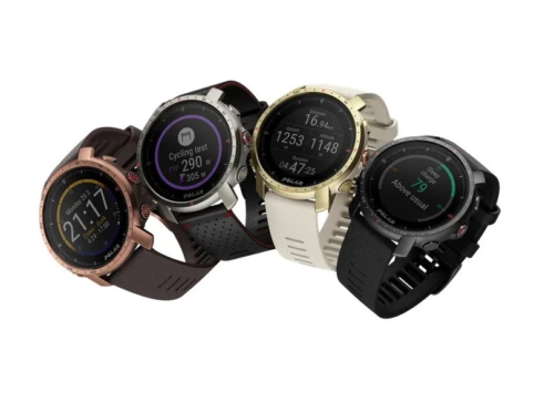 Polar is updating its wearables with new Grit X and Vantage watches