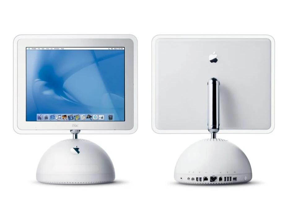 iMac G4