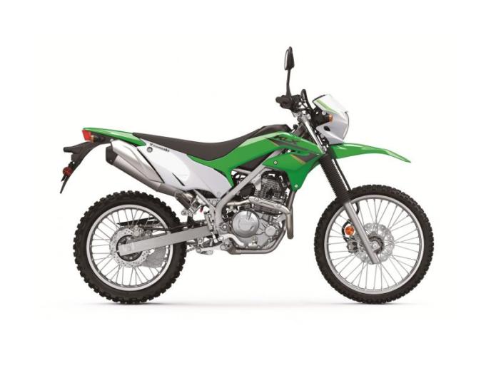2022 Kawasaki KLX230 S
