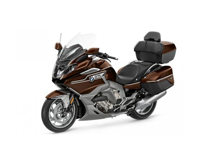 2022 BMW K1600 Models