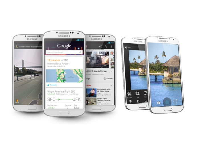 Google Play Edition phones