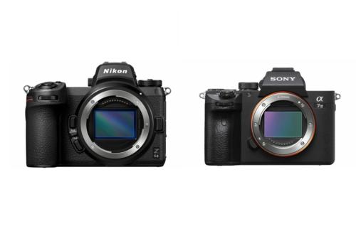Nikon Z6 II vs Sony A7 III – The 10 main differences