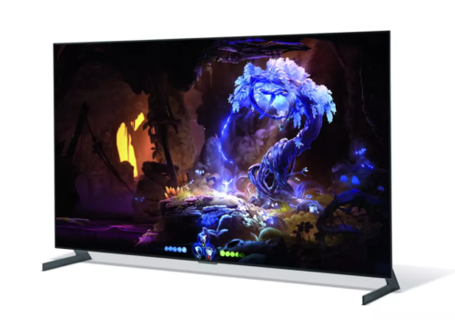 LG CX and GX OLED TVs getting support for 4K@120Hz with Dolby Vision