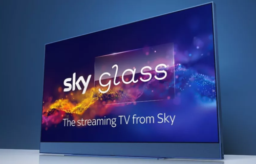 Sky Glass TV confirmed with built-in Sky, 4K HDR and Dolby Atmos – no box, no dish necessary