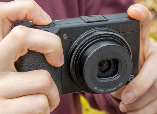 Ricoh GR IIIx Hands-on review