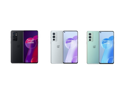 OnePlus 9RT goes official with SD 888 with better cooling, 6.62″ 120Hz OLED, 50MP main cam