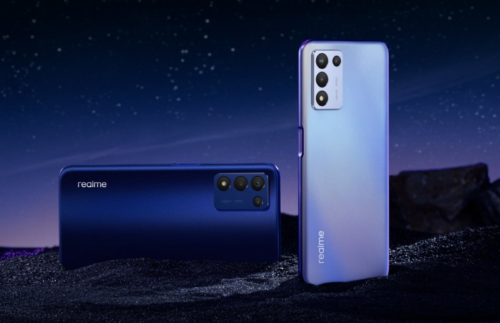 Realme Q3s confirmed to arrive a 144Hz LCD screen
