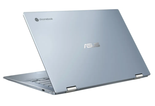 [Specs and Info] ASUS Chromebook Flip CX5 (CX5400) – A premium Chromebook with more than enough performance