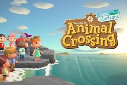 Latest Animal Crossing: New Horizons update includes DIY cooking and new islanders