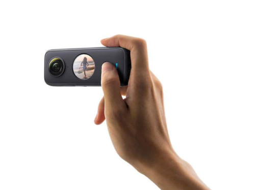 Insta360 One X2 Camera Review: 360-Degree 5.7K View