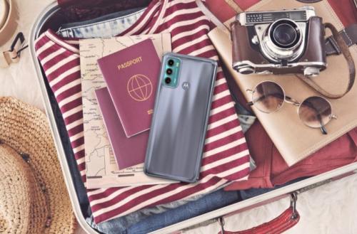 Motorola Moto G71 5G and G51 5G incoming