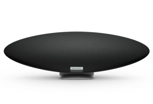Bowers & Wilkins resurrects iconic Zeppelin wireless speaker for the streaming age