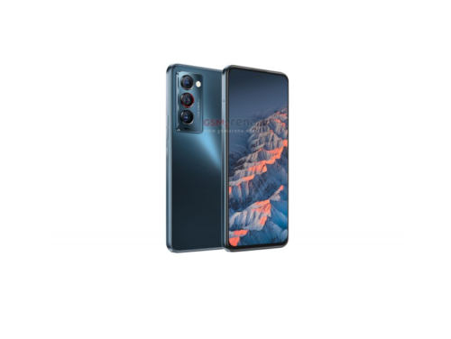 Tecno Camon 18 will offer triple camera and 5x optical zoom