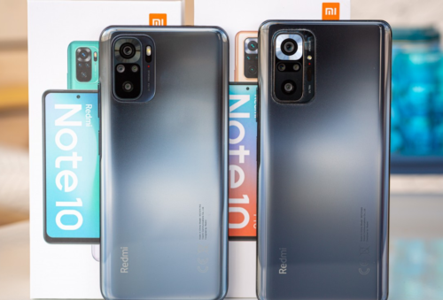 Xiaomi Redmi Note 11, Note 11 Pro specs leak. Said to launch shortly.