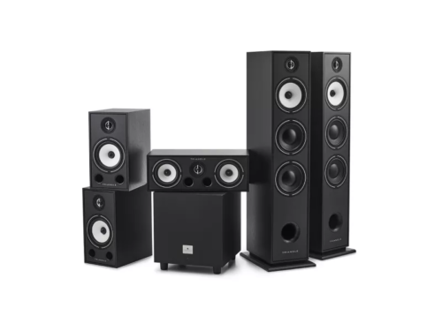 Triangle Borea BR08 5.1 speaker package review