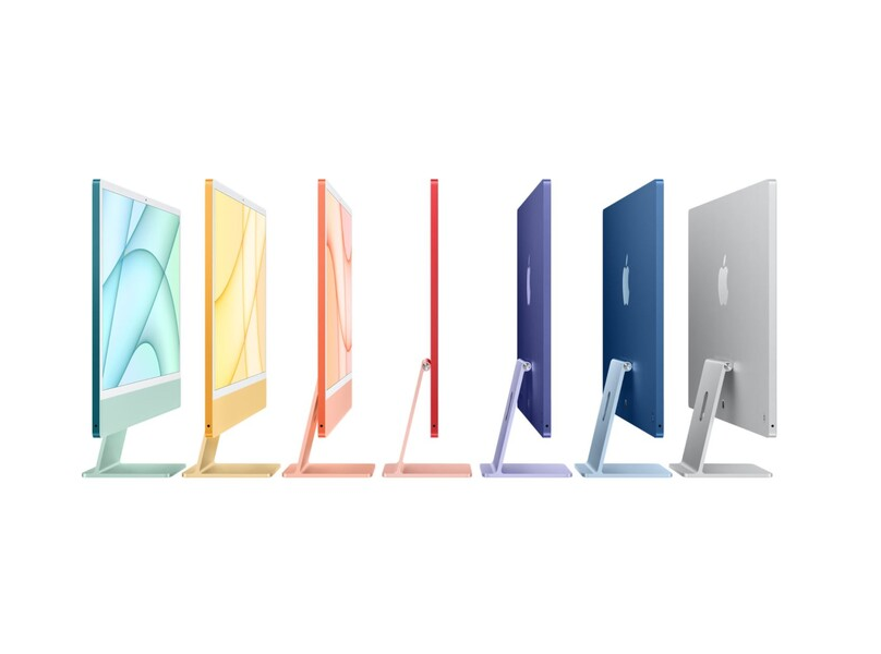 Apple iMac 24 M1 2021