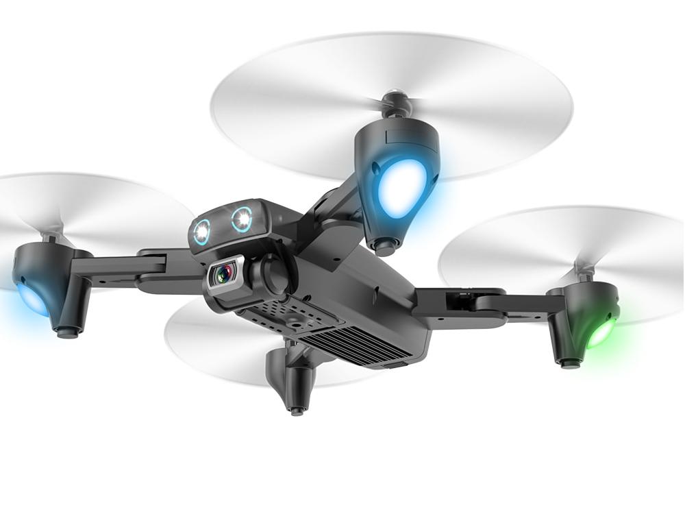 CSJ S167 Rc Drone 5G WIFI FPV Drone