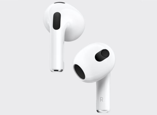 New Apple AirPods 3rd gen bring Pro features for less