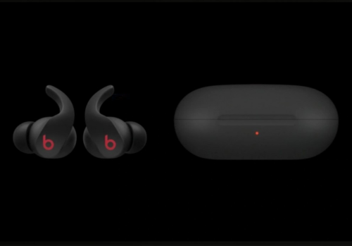 Beats Fit Pro to launch on November 1, images and features leak