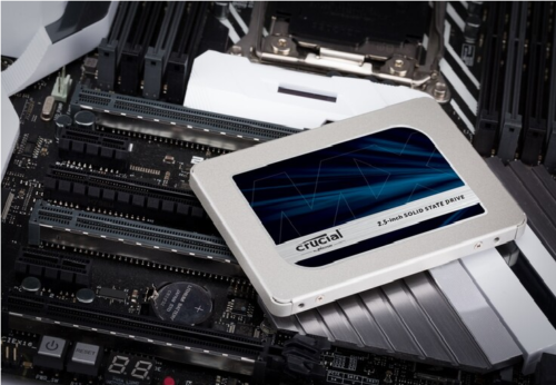 Crucial MX500 4TB review – SATA SSD with an extreme amount of space