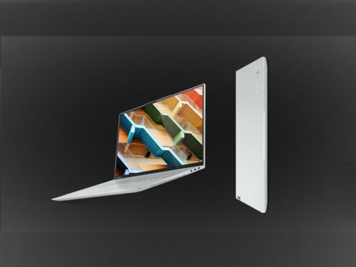 [Specs and Info] Lenovo Yoga Slim 7 Carbon and IdeaPad Slim 7 Carbon: Experimenting with new materials