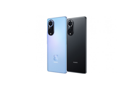Huawei nova 9 launches in Europe with a €499 price tag